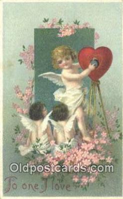 cam001752 - Camera Postcard, Post Card Old Vintage Antique