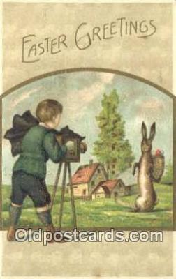 cam001840 - Camera Postcard, Post Card Old Vintage Antique