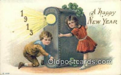 cam100015 - Camera Postcard Post Card Old Vintage Antique