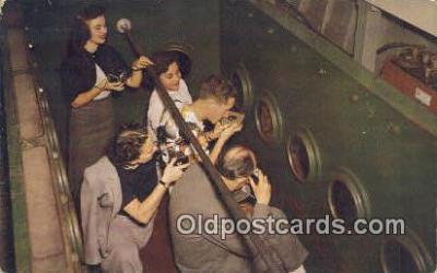cam100019 - Camera Postcard Post Card Old Vintage Antique