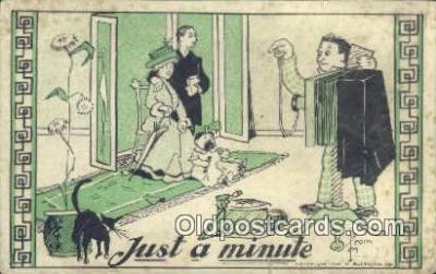 cam100033 - Camera Postcard Post Card Old Vintage Antique