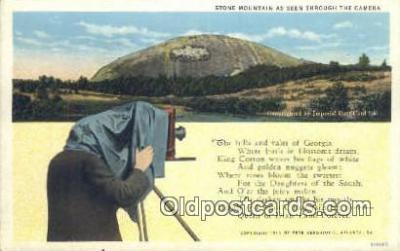cam100180 - Camera Postcard Post Card Old Vintage Antique