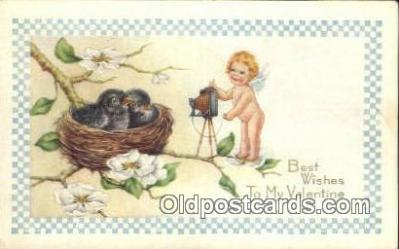 cam100183 - Camera Postcard Post Card Old Vintage Antique