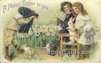 cam100204 - Camera Postcard Post Card Old Vintage Antique