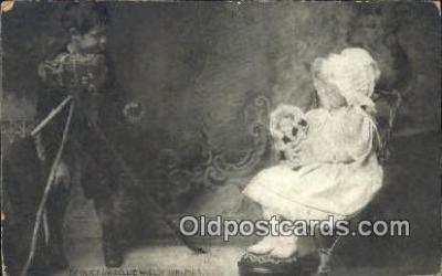 cam100241 - Camera Post Card Postcard Old Vintage Antique