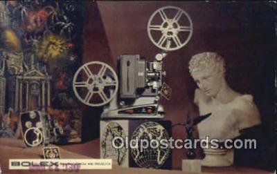 cam100280 - Camera Post Card Postcard Old Vintage Antique