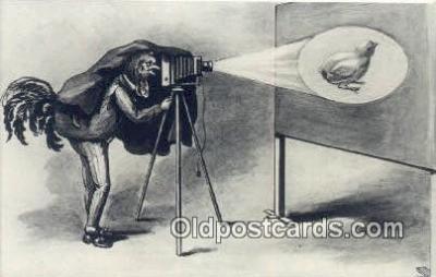 cam100286 - Camera Post Card Postcard Old Vintage Antique