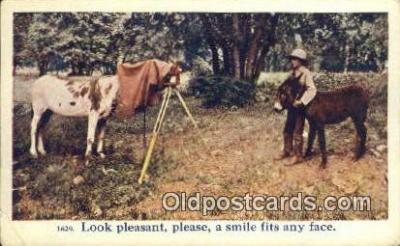 cam100290 - Camera Post Card Postcard Old Vintage Antique