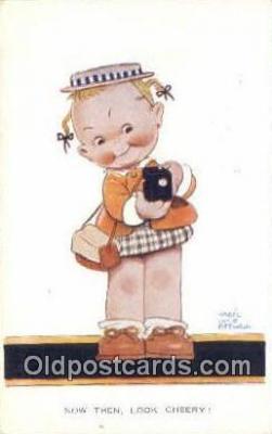 cam100335 - Camera Post Card Postcard Old Vintage Antique