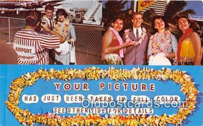 cam100533 - Camera Vintage Postcard