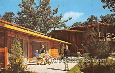 Lake Lawn Lodge