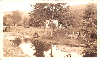 can200065 - Delaware and Hudson Canal Post Card Old Vintage Antique