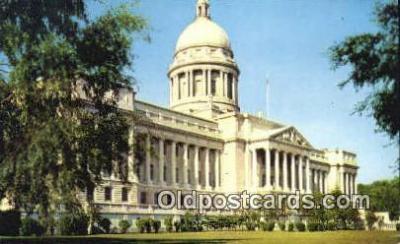cap001779 - Frankfort, Kentucky, KY State Capital, Capitals Postcard Post Card USA