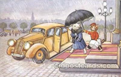 cat001328 - Cat, Cats, Postcard Post Card