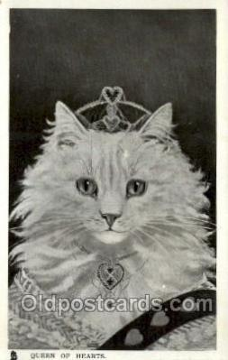 cat001854 - Series 5600 Artist G.L. Barnes Old Vintage Antique Post Card Post Card