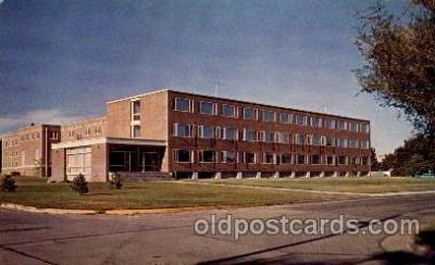 Chadron State Chadron, Nebraska USA