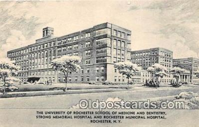 University of Rochester School of Medicine & Dentistry