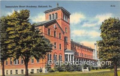 Immaculate Heart Academy