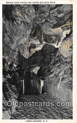 cav001109 - Cave, Caverns, Vintage Postcard