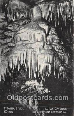 Titanias Veil