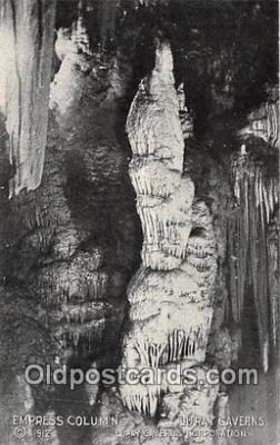 Empress Column