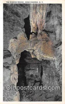 cav001154 - Cave, Caverns, Vintage Postcard