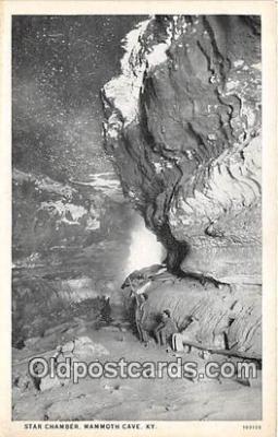 cav001175 - Cave, Caverns, Vintage Postcard