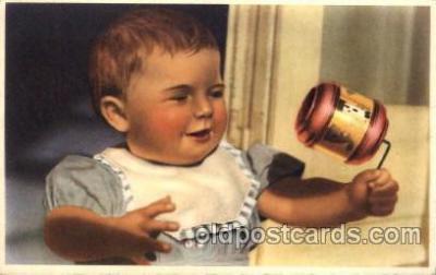 chi001090 - Children Postcard Post Card
