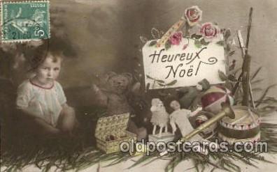 chi001095 - Children Postcard Post Card