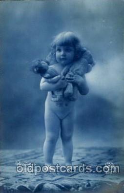 chi001154 - Children Postcard Post Card