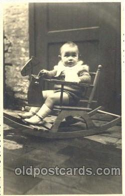 chi001171 - Children Postcard Post Card