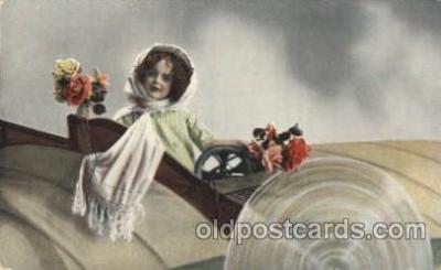 chi002216 - Children, Child, Postcard Post Card