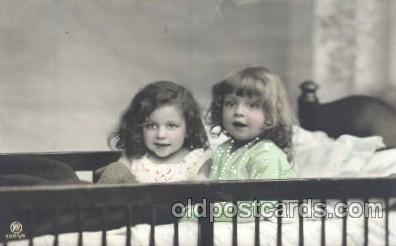 chi002236 - Children, Child, Postcard Post Card