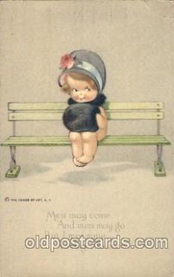 chi002255 - Old Vintage Antique Postcard Post Card