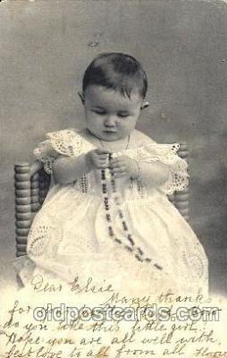 chi002278 - Old Vintage Antique Postcard Post Card