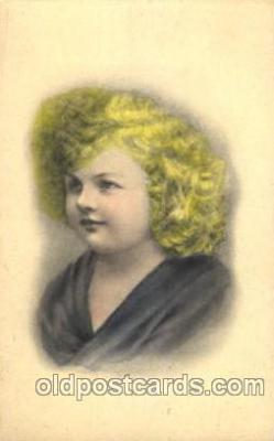 chi002279 - Old Vintage Antique Postcard Post Card