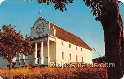 chr001031 - Churches Vintage Postcard