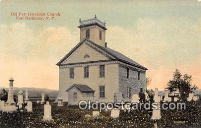 chr001067 - Churches Vintage Postcard