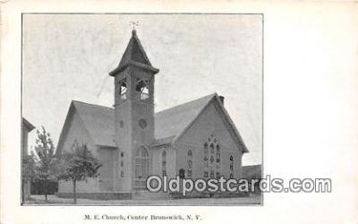 ME Church