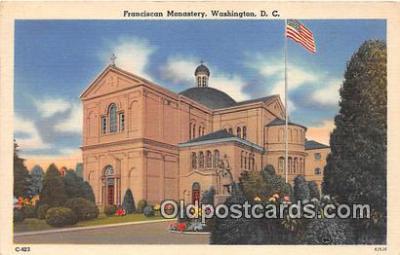 Franciscan Monasstery