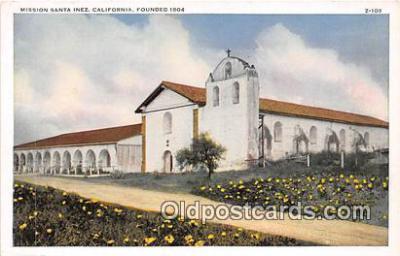 chr001102 - Churches Vintage Postcard