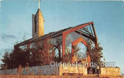 chr001123 - Churches Vintage Postcard