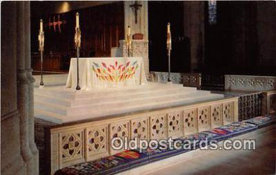 chr001126 - Churches Vintage Postcard