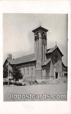 chr001150 - Churches Vintage Postcard