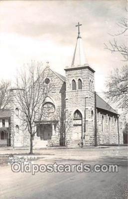 chr001151 - Churches Vintage Postcard