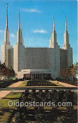 chr001160 - Churches Vintage Postcard