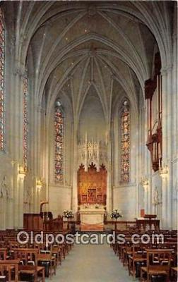 chr001166 - Churches Vintage Postcard