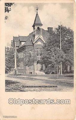 chr001171 - Churches Vintage Postcard