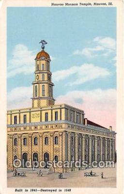 chr001177 - Churches Vintage Postcard