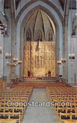 chr001214 - Churches Vintage Postcard